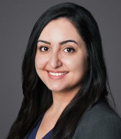 Mia F. Chalhoub Profile Image