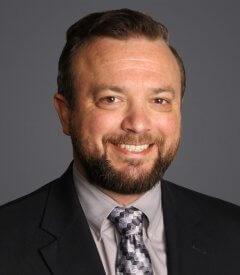 Michael G. Bailey Profile Image