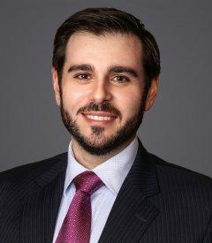 Michael L Federici Headshot