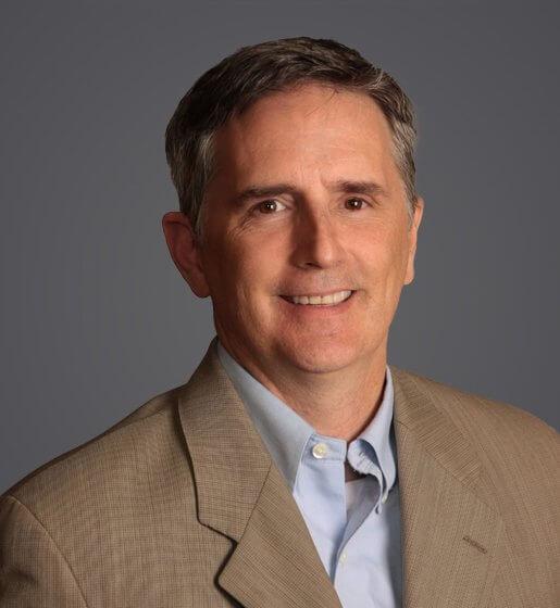Michael Matula Headshot