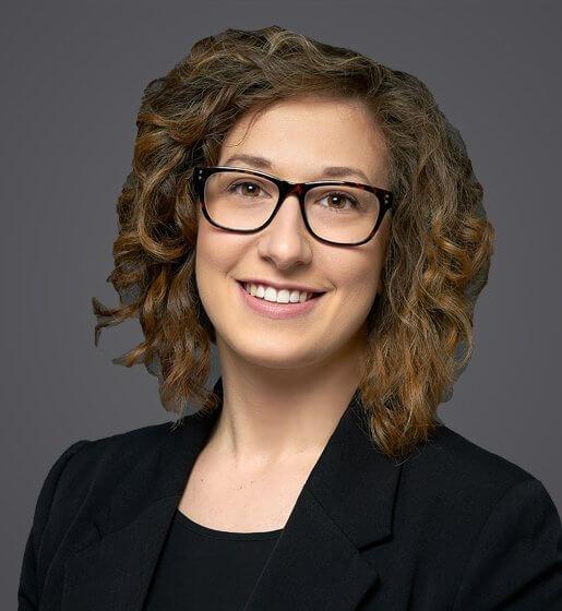 Nicole S. Mulé Headshot