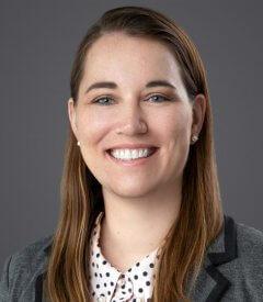 Nora M. Anderson Profile Image