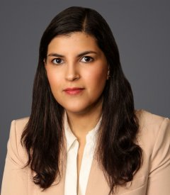 Nora M. Villalpando Badillo Headshot