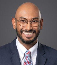 Omar M. Aniff Profile Image