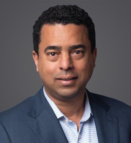 Patrick F. Martin Profile Image