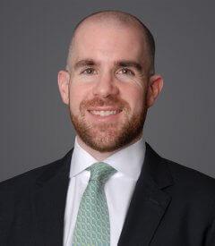 Patrick T. Wilson Profile Image
