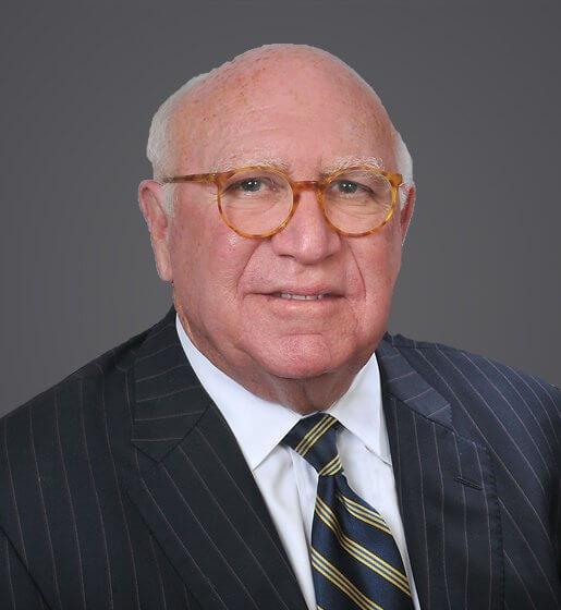 Peter W Zinober Headshot