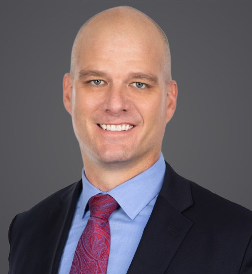 Rick L. Etter Profile Image
