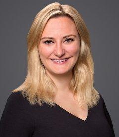 Sarah Kadel Headshot