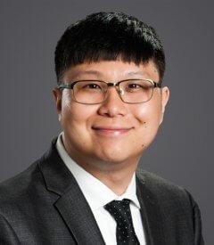 Seongbae Park Profile Image
