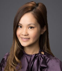 Stephanie C. Ng Headshot