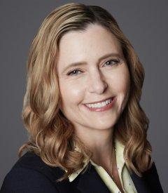 Susan Crooks McCarthy Profile Image
