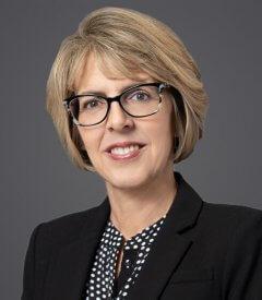 Susan M. Wilson Headshot