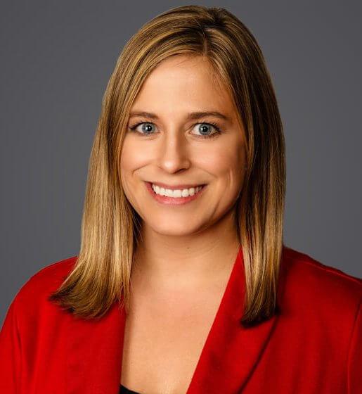 Susanna J Bramlett Headshot