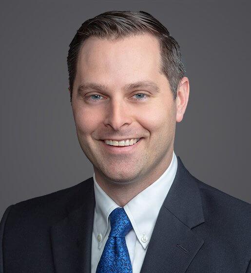 Thomas R. Chibnall Headshot