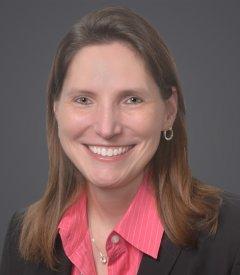 Tiffany A. Hofmeister Headshot
