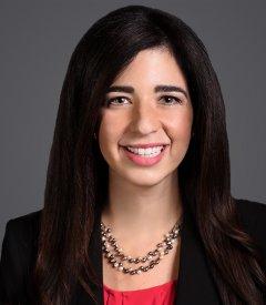 Valerie L. Weiss Headshot