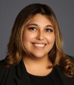 Valerie Salcido Profile Image