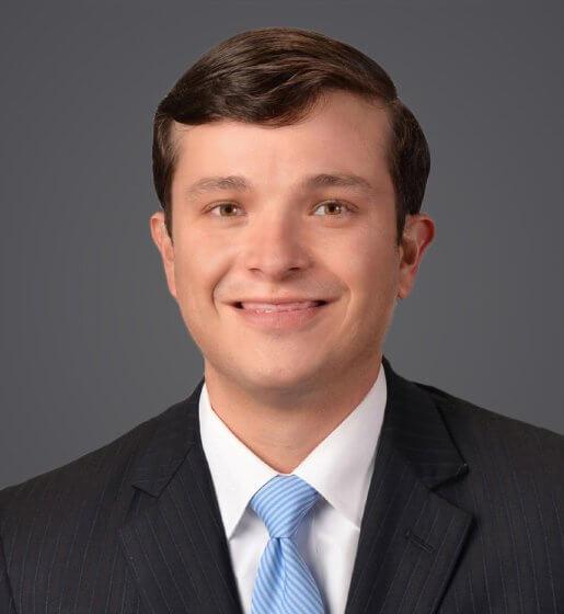 W. Ryan Waddell Profile Image