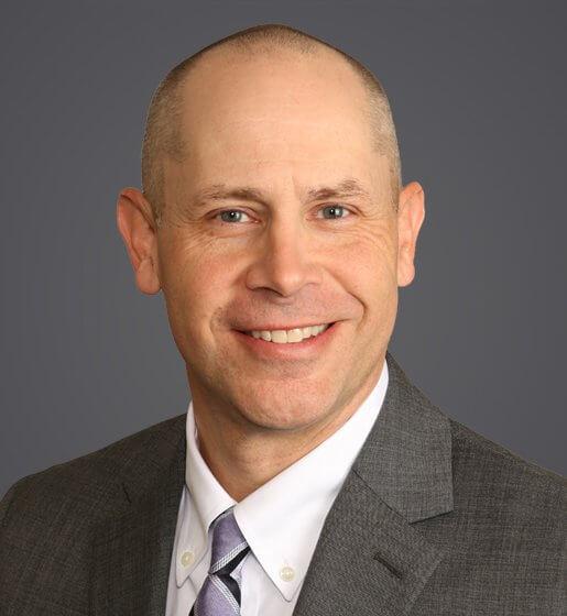 William L. Duda Headshot
