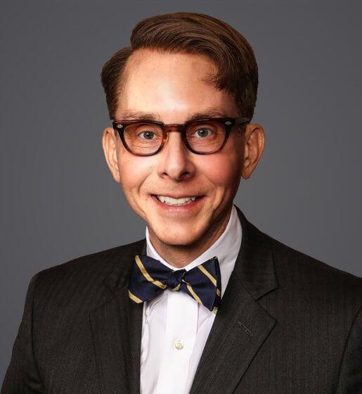 Aaron H. Cole - Profile Image