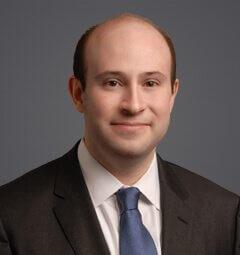 Aaron M. Wilensky - Profile Image