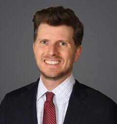 Aaron Warshaw - Profile Image