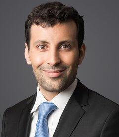 Alexandre Abitbol - Profile Image