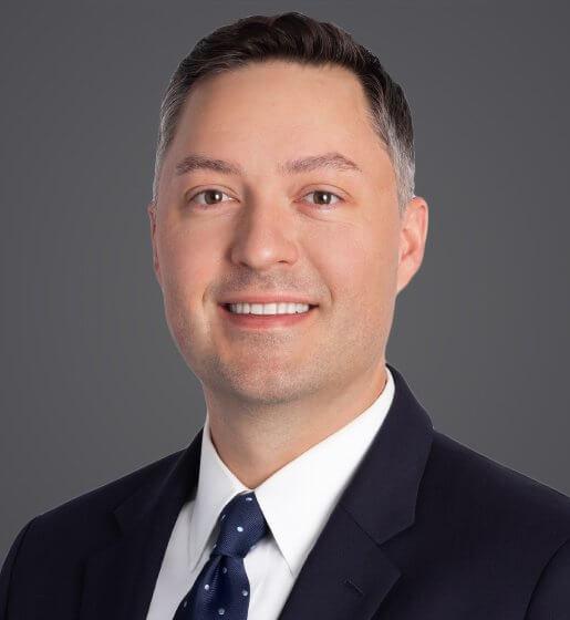 Adam T. Pankratz - Profile Image