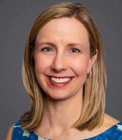 Aimee B. Parsons - Profile Image