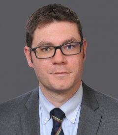 Alex C. Farris - Profile Image