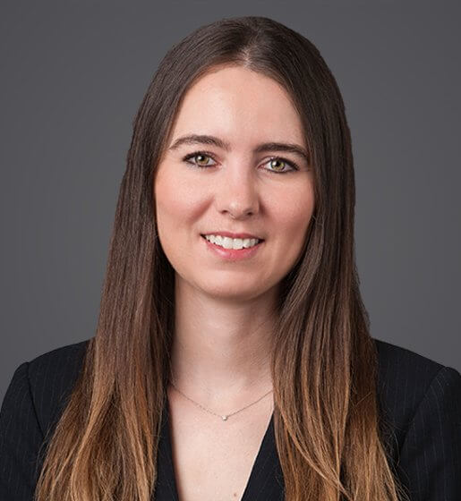 Alexandra C. Aurisch - Profile Image