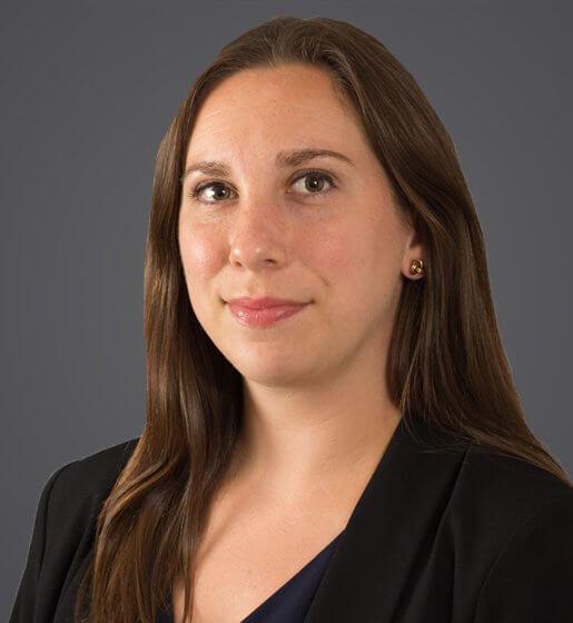 Alexandra E. Shaw - Profile Image