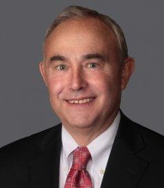 Alfred B. Robinson, Jr. - Profile Image