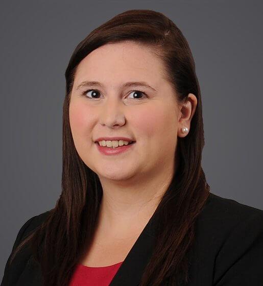Alyssa M. Riggins - Profile Image
