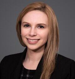 Amanda D. Crawford - Profile Image
