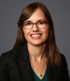 Amy E. Jensen - Profile Image
