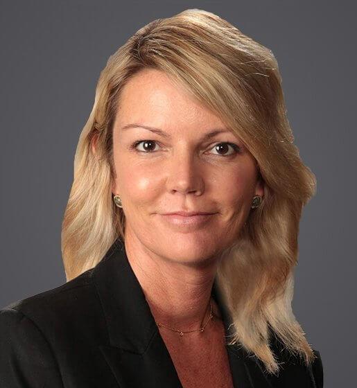 Amy M. Pocklington - Profile Image