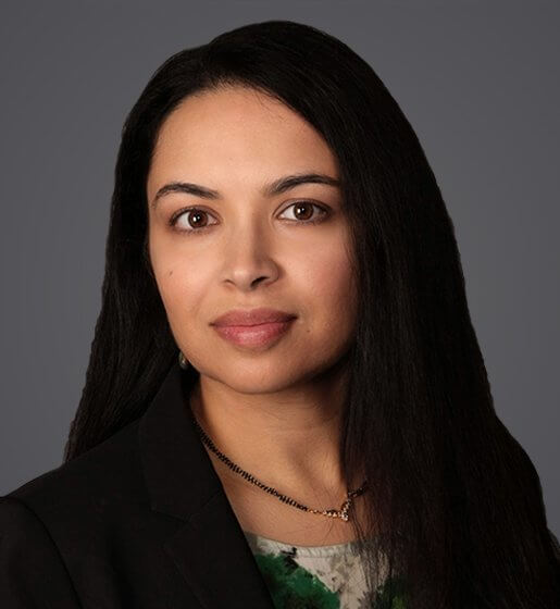 Amy R. Dalal - Profile Image