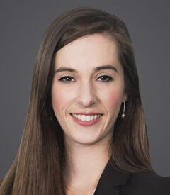 Amy V. Bianchini - Profile Image