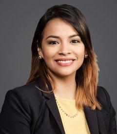 Ana C. Dowell - Profile Image