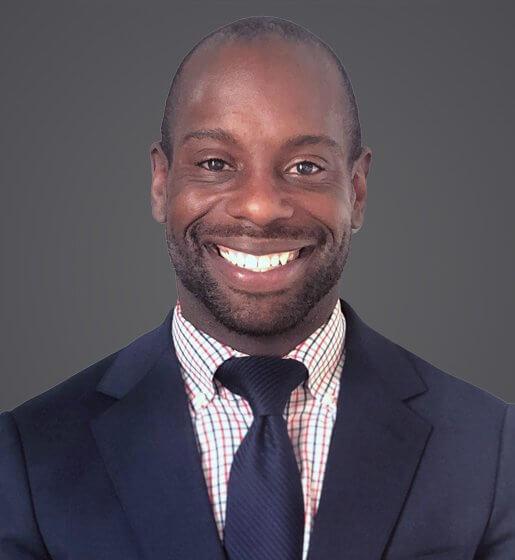 Andre' B. Caldwell - Profile Image