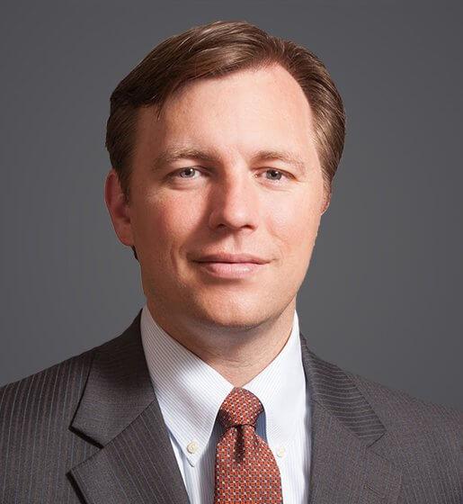 Andrew J. Halverson - Profile Image