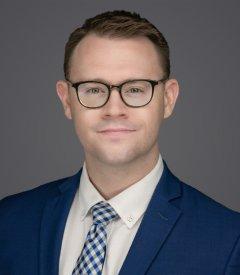 Andrew L. Metcalf - Profile Image