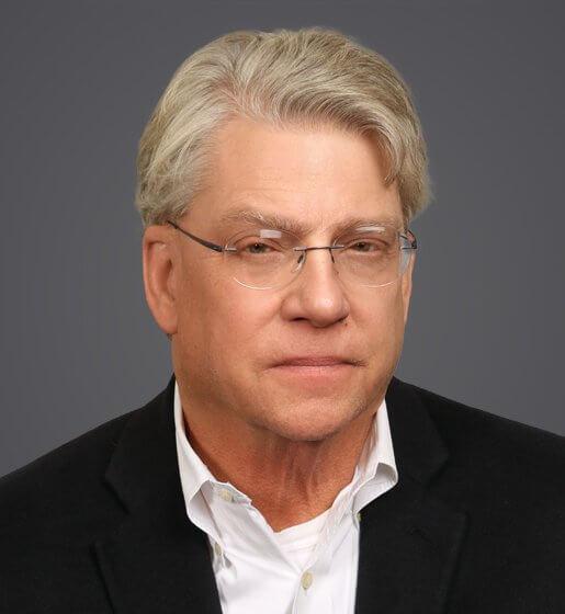 Andrew P. Burnside - Profile Image