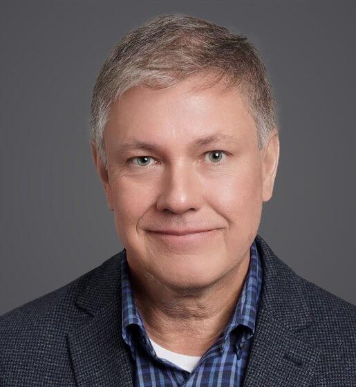 Andrew W. Merrills - Profile Image