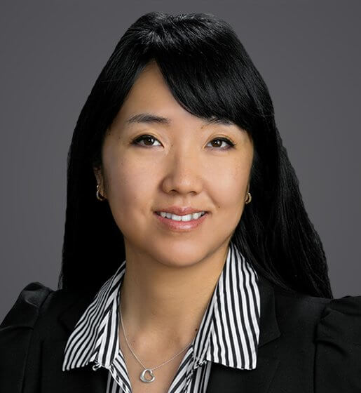 Ann H. Lee - Profile Image