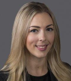 Anna L. Padgett - Profile Image