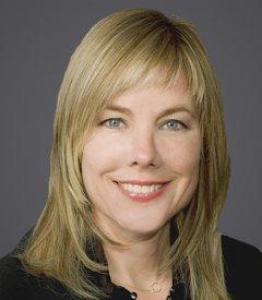 Anne E. Larson - Profile Image