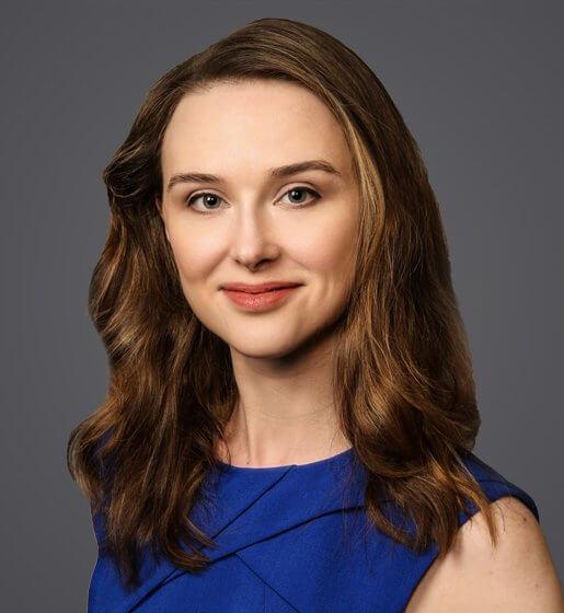Anne Elizabeth Forkner - Profile Image